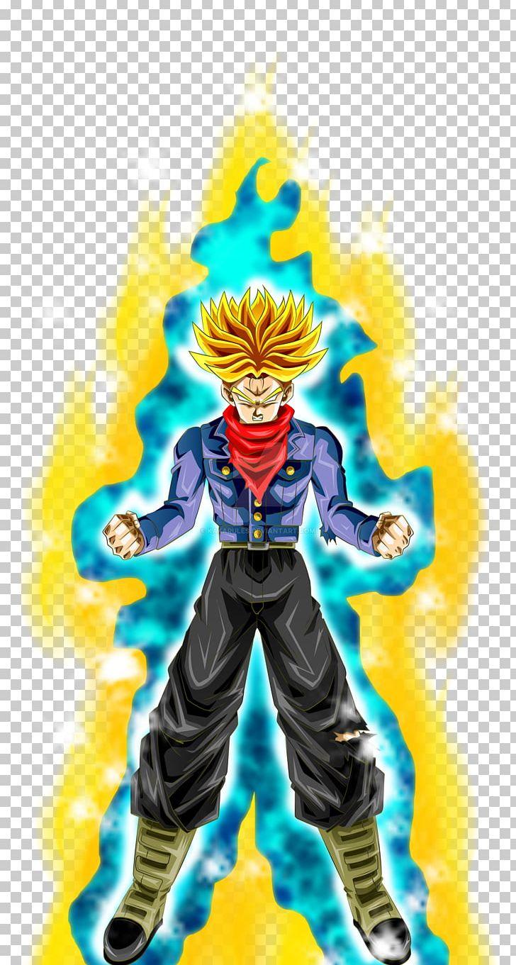 Trunks Dragon Ball Xenoverse 2 Gohan Goku Super Saiyan Png