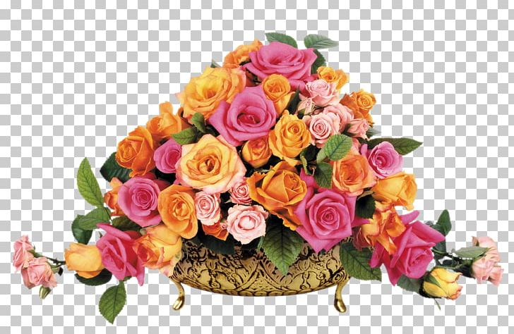 Flower Bouquet Gift Garden Roses Artificial Flower PNG, Clipart, Artificial Flower, Birthday, Bride, Cut Flowers, Floral Design Free PNG Download