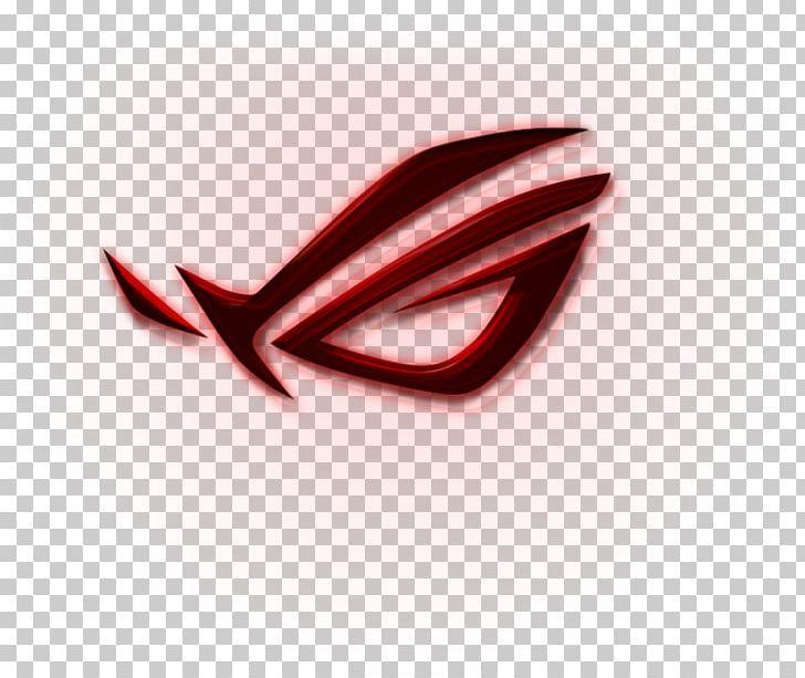 Gaming Laptop Logo