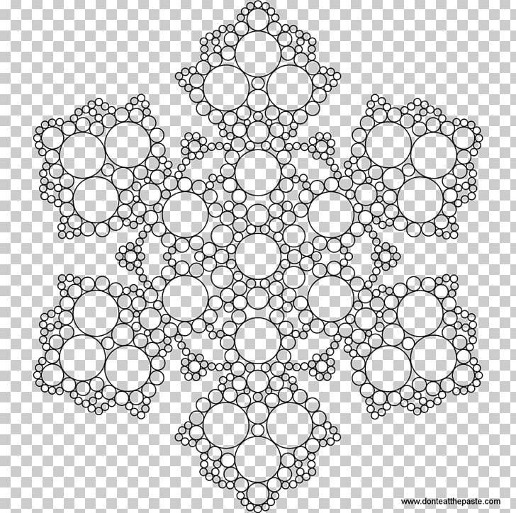 Coloring Book Mandala Snowflake Child Png Clipart Adult