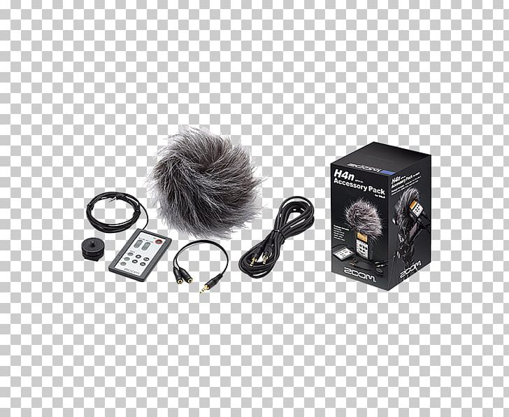 Microphone Zoom H4n Handy Recorder Zoom Corporation Zoom Aph 4nsp