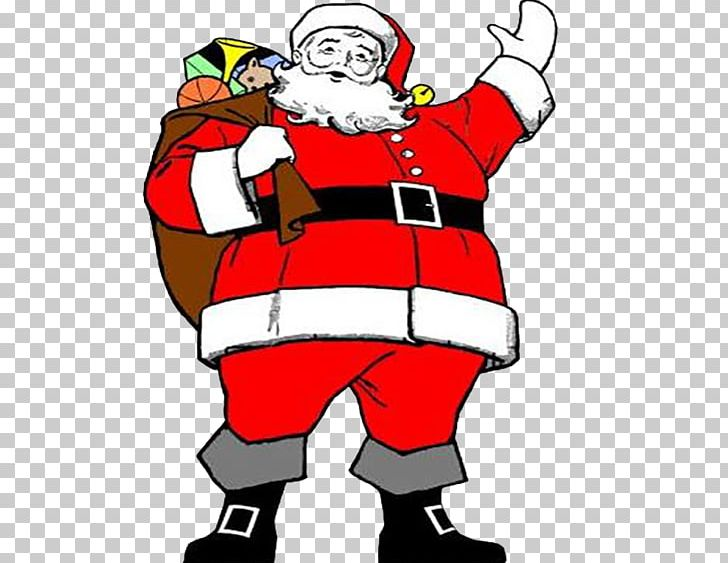 Father Christmas Images Free.Santa Claus Father Christmas Myra Png Clipart Bye Bye Bye