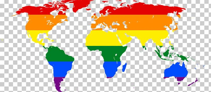 United States World Map LGBT Rainbow Flag PNG, Clipart, Area ...