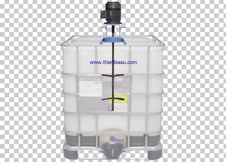 Machine Blender Intermediate Bulk Container Agitator Liquid PNG