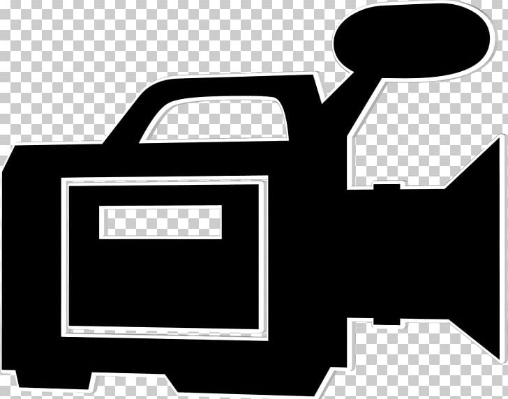 Video Cameras Computer Icons PNG, Clipart, Angle, Autocad Dxf, Black, Black And White, Brand Free PNG Download