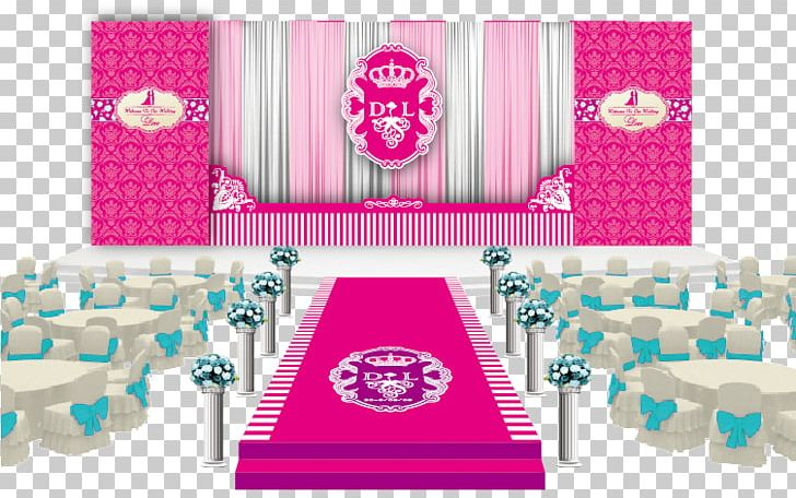 Wedding Stage PNG, Clipart, Chinese Marriage, Encapsulated Postscript, Holidays, Magenta, Purple Free PNG Download