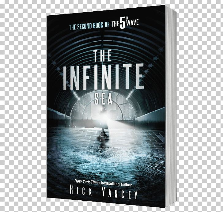 The Infinite Sea The Last Star The 5th Wave Book Young Adult