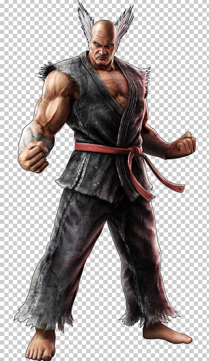 Tekken 7 Tekken Tag Tournament 2 Heihachi Mishima Street Fighter X