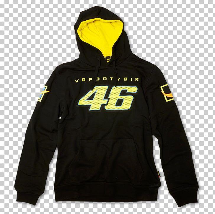 95dc9c549 Hoodie T-shirt MotoGP Sky Racing Team By VR46 Bluza PNG, Clipart, Black,  Bluza, Brand, Clothing, ...