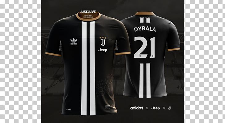 the latest 19064 b22a4 Juventus F.C. UEFA Champions League Jersey Kit Football PNG ...