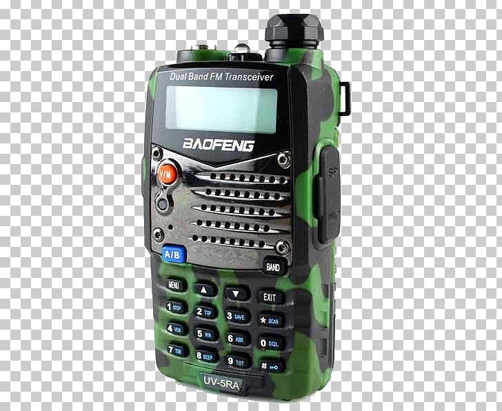 Telephony Baofeng UV-5RA Two-way Radio Walkie-talkie Ultra High Frequency PNG, Clipart, Baofeng Uv5r, Baofeng Uv5ra, Baofeng Uv82, Communication Device, Dualband Free PNG Download