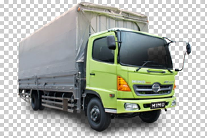 Commercial Vehicle Hino Motors Hino Ranger Hino Dutro Car PNG