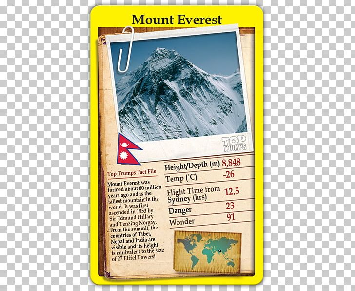 Top Trumps Card Game Wonders Of The World PNG, Clipart, Card Game, Game, Massively Multiplayer Online Game, Mountain, Others Free PNG Download