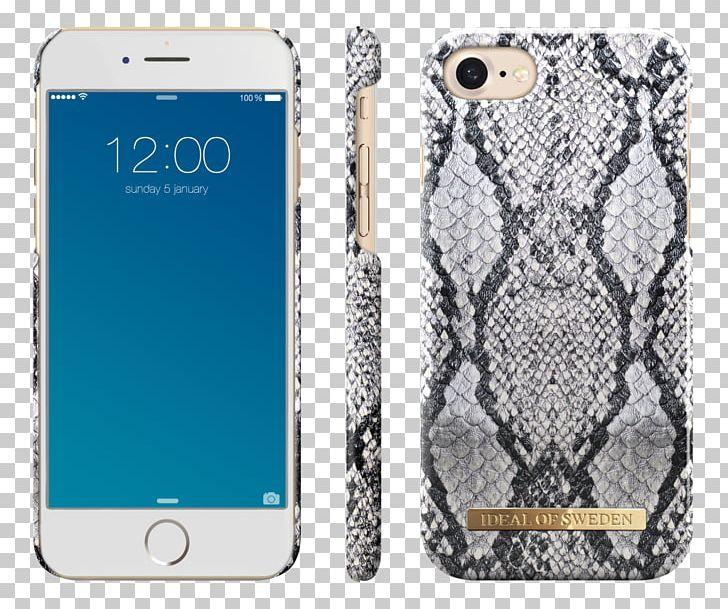 buy online 6de23 67be8 Apple IPhone 7 Plus IPhone 6S Apple IPhone 8 Plus IDeal Of Sweden ...