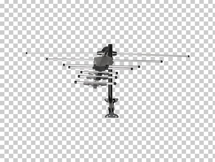 Aerials Television Antenna GE 33685 Yagi–Uda Antenna PNG