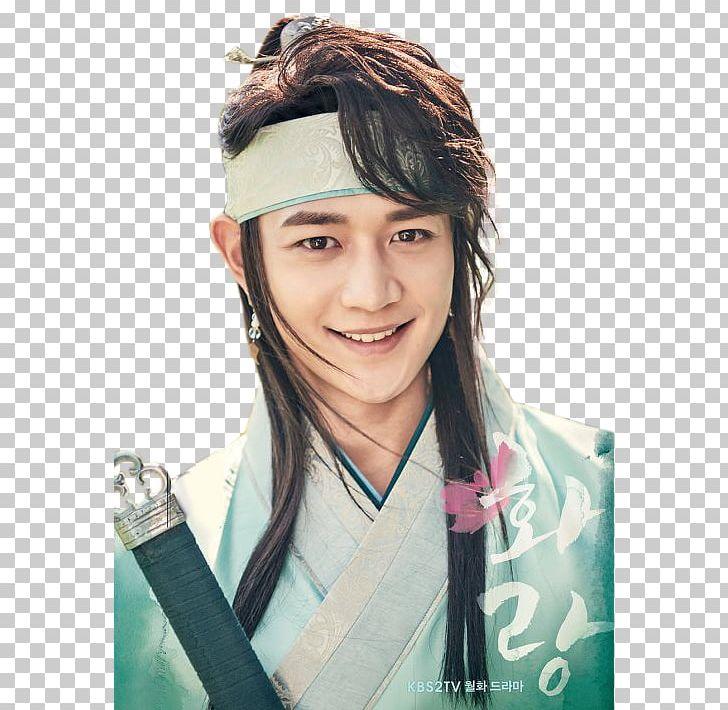 Go Ara Hwarang: The Poet Warrior Youth Korean Drama Actor