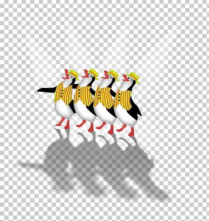 Penguin Logo Desktop Computer Font PNG, Clipart, Animals, Beak, Bird, Computer, Computer Wallpaper Free PNG Download
