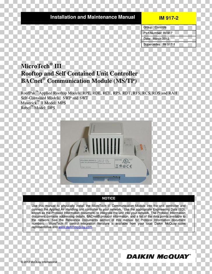 Wiring Diagram Daikin Electronics Variable Refrigerant Flow ... on