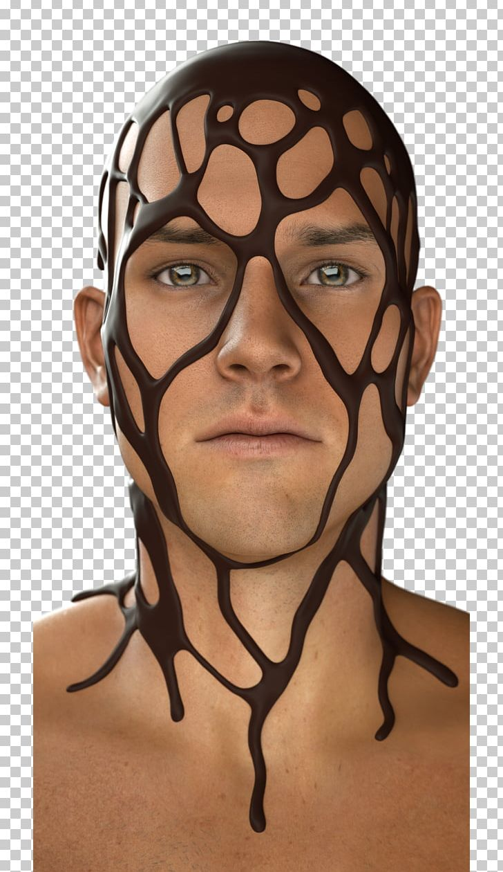 Face Male DAZ Studio ZBrush Computer Software PNG, Clipart