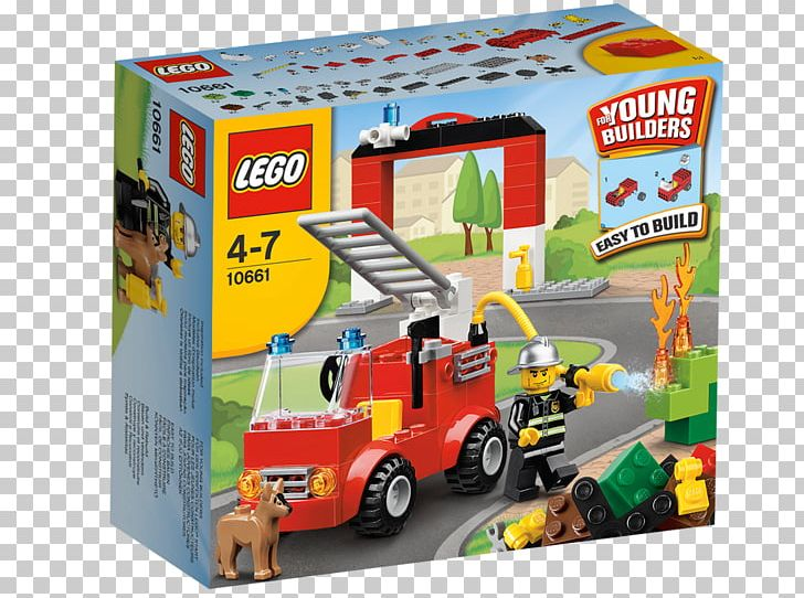 Lego City Toy Lego Bricks & More The Lego Group PNG, Clipart, Brick, Fire Engine, Fire Station, Lego, Lego Bricks More Free PNG Download