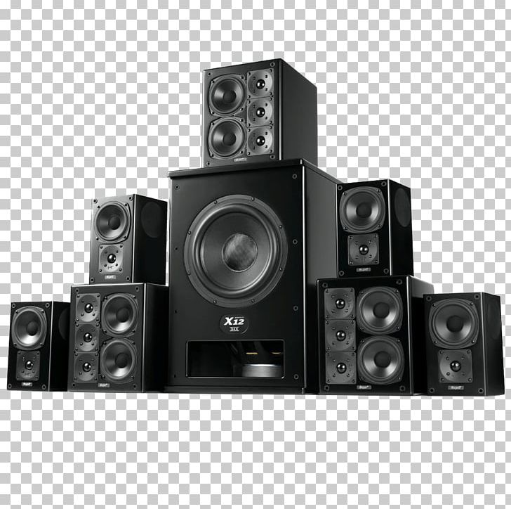 Surround Sound Loudspeaker Home Theater Systems Audio Png Clipart Adam Audio Audio Equipment Cinema Computer Speaker