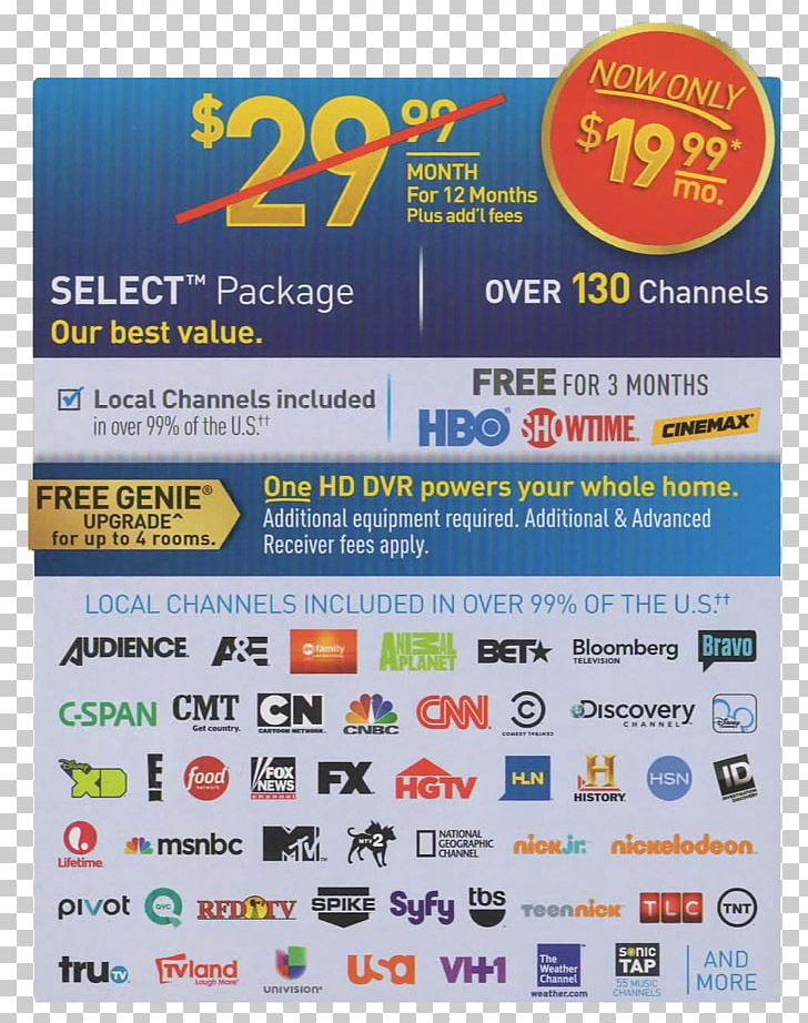 DIRECTV Television Channel Spanish Pay-per-view PNG, Clipart