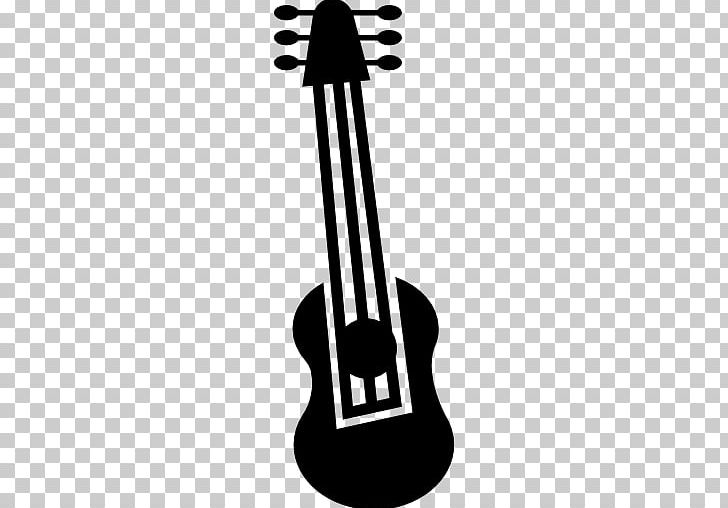 Bass Guitar Musical Instruments Computer Icons PNG, Clipart, Bass Guitar, Black And White, Cello, Computer Icons, Guitar Free PNG Download