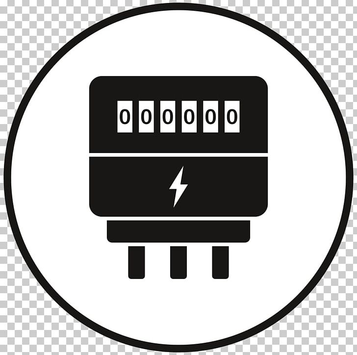 Electricity Meter Energy Symbol Computer Icons PNG, Clipart ... on