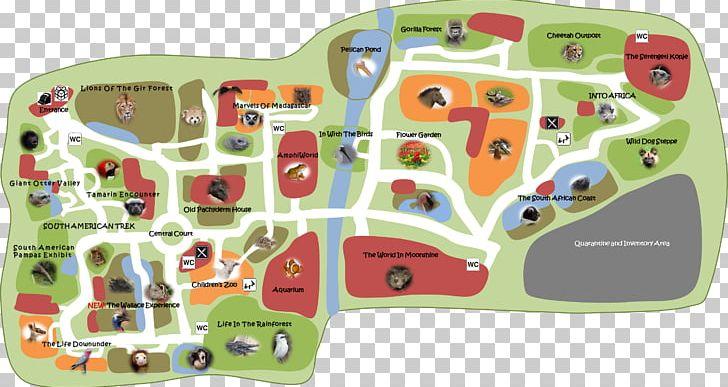 BestZoo Map Zoo Tycoon 2: Marine Mania Nottingham PNG