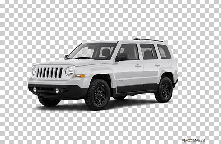 Jeep Chrysler Sport Utility Vehicle Car Dodge PNG, Clipart, 2016 Jeep Patriot Sport, Automotive Exterior, Automotive Tire, Car, Car Dealership Free PNG Download