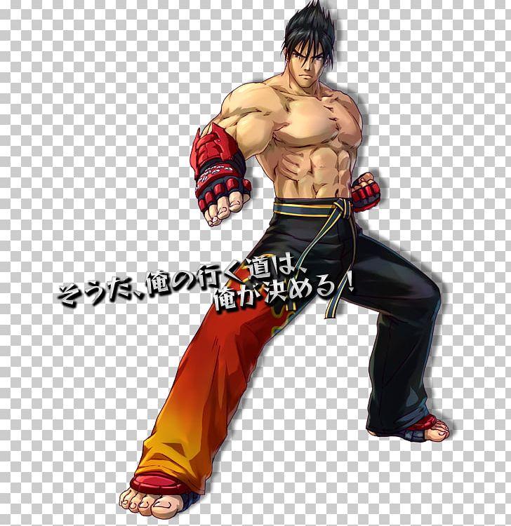 Tekken Tag Tournament 2 Jin Kazama Project X Zone Ling Xiaoyu Png
