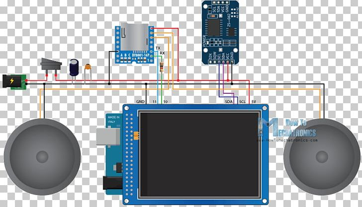 Microcontroller Electronics Electronic Component PNG, Clipart, Circuit Component, Digital Alarm Clock, Electronic Component, Electronic Device, Electronics Free PNG Download