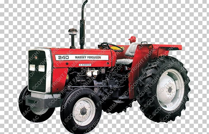 John Deere Massey Ferguson Tractors And Farm Equipment Limited