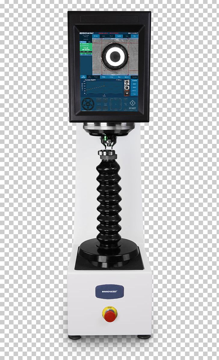 Indentation Hardness Rockwell Scale Brinell Scale Vickers Hardness Test PNG, Clipart, Ball, Brinell Scale, Dureza Rockwell Superficial, Electronics, Front Free PNG Download