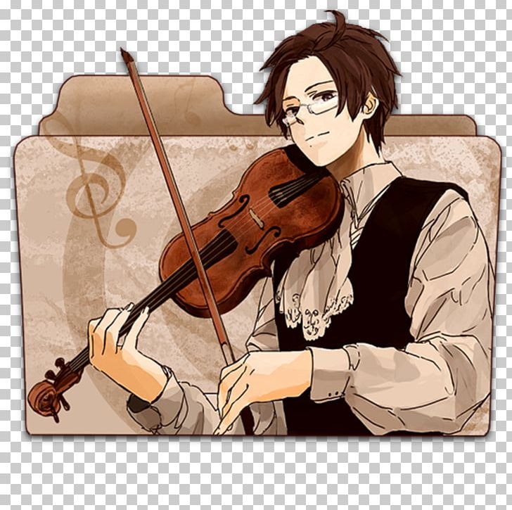 Violin Musical Instruments Computer Icons Soundtrack PNG, Clipart, Bowed String Instrument, Cello, Computer Icons, Fiddle, Hetalia Axis Powers Free PNG Download