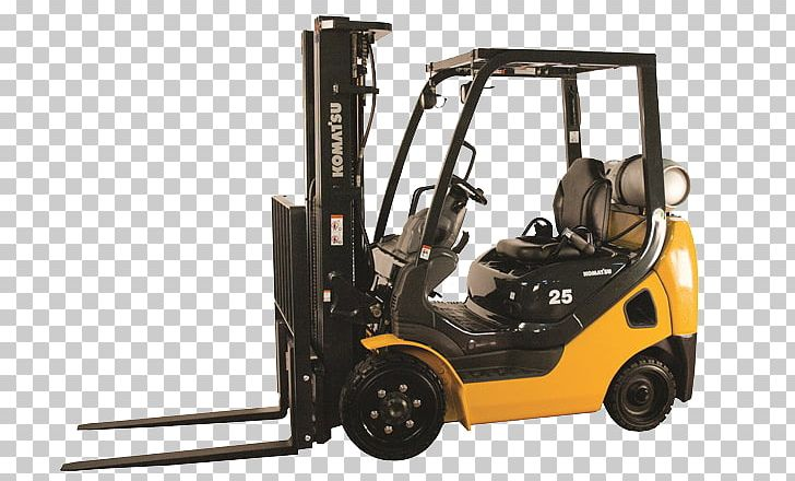 Komatsu Limited Forklift Architectural Engineering Heavy Machinery Material Handling PNG, Clipart, Architectural Engineering, Automotive Exterior, Building, Company, Cylinder Free PNG Download