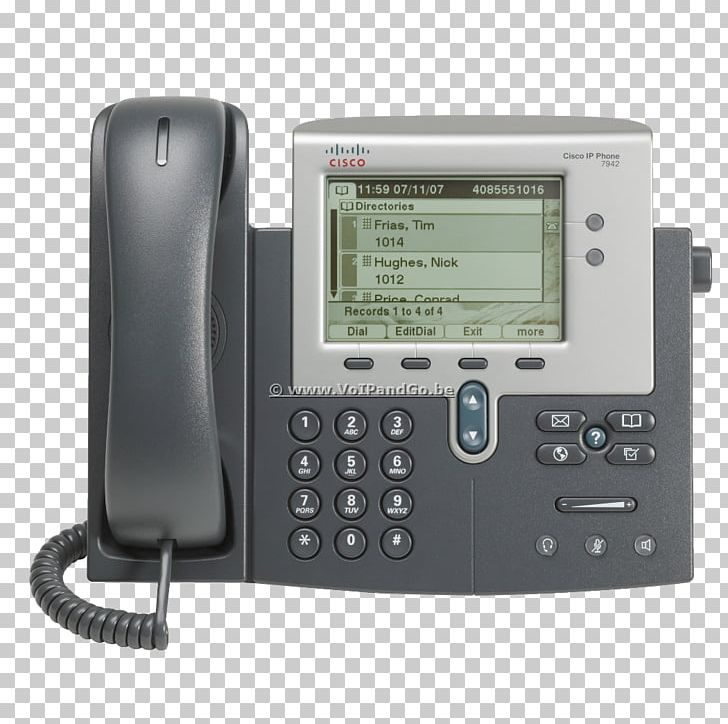 Cisco Unified Communications Manager VoIP Phone Cisco