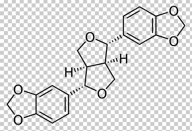 Chemical Compound Sesamin Pharmaceutical Drug Chemistry