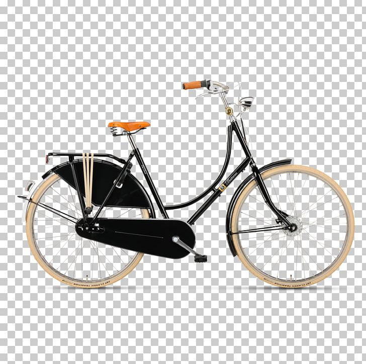Ongekend City Bicycle Batavus Roadster Old Dutch PNG, Clipart, Batavus XQ-32