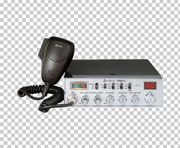 Citizens Band Radio Single-sideband Modulation Microphone PNG, Clipart, Amateur Radio, Amplitude Modulation, Audio Receiver, Electronic Device, Electronics Free PNG Download