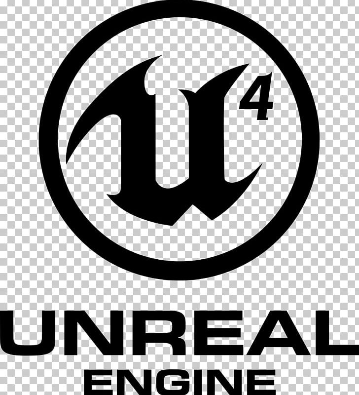 Unreal Engine 4 Game Engine Epic Games PNG, Clipart, Black And White, Brand, Build Vector, Circle, Computer Software Free PNG Download