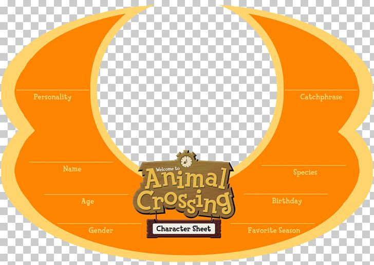 animal crossing new leaf logo png