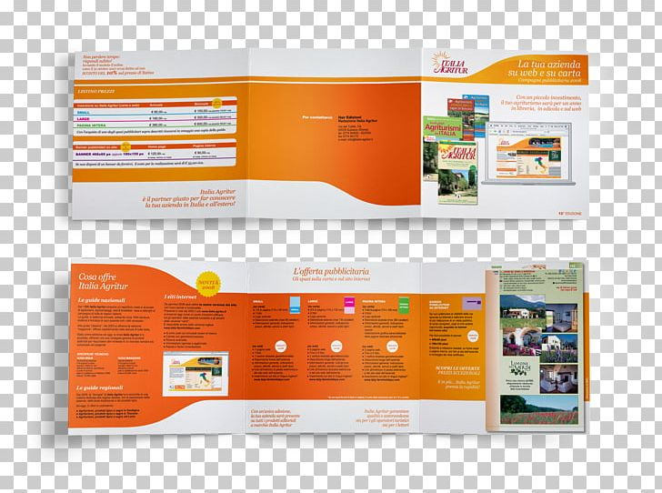 Graphic Design Brand PNG, Clipart, Art, Brand, Brochure, Graphic Design, Orange Free PNG Download