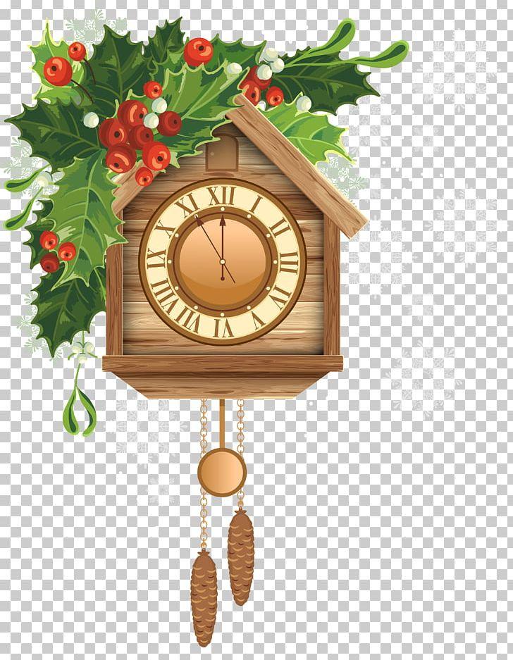 Cuckoo Clock PNG, Clipart, Alarm Clocks, Art Christmas, Christmas, Christmas Clipart, Clipart Free PNG Download