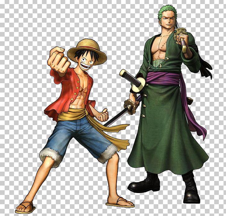 Monkey D. Luffy One Piece: Pirate Warriors 3 Portgas D. Ace Monkey D. Garp PNG, Clipart, Art, Cartoon, Costume Design, Fictional Character, Monkey D Luffy Free PNG Download