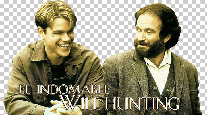 Good Will Hunting Robin Williams Blu Ray Disc Film Dvd Png Clipart