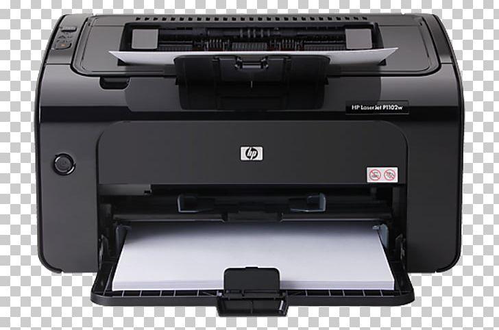 HP LaserJet Pro P1102 Hewlett-Packard HP LaserJet Pro 400