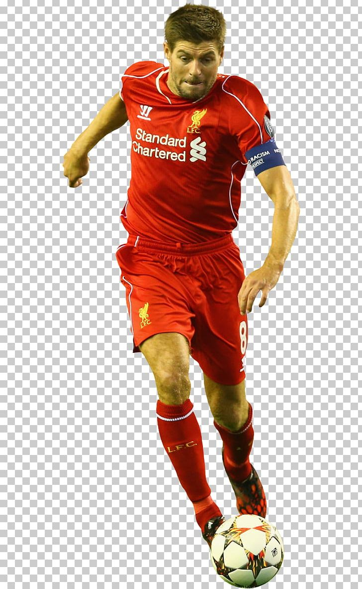 cheap for discount 5d220 f2a35 Team Sport Liverpool F.C. Football Jersey PNG, Clipart, Ball ...
