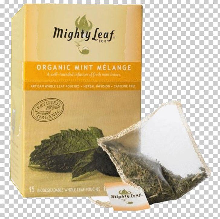 Green Tea Wiener Melange Mighty Leaf Tea Company Coffee PNG