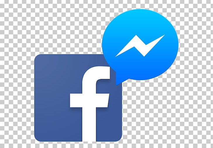 Facebook Messenger Social Media Facebook PNG, Clipart, Advertising, Android, Blue, Brand, Computer Software Free PNG Download